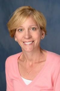 Laurie Gauger