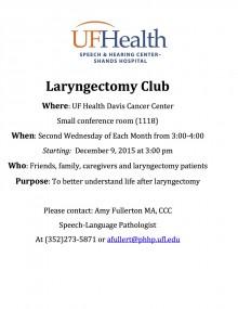 LaryClub_Flyer