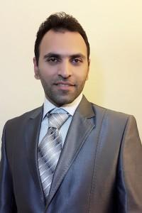 Ali Barikroo