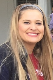 Courtney Ridley
