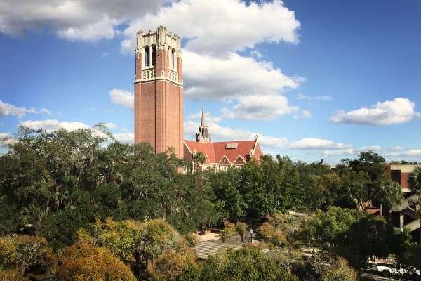 UF century tower