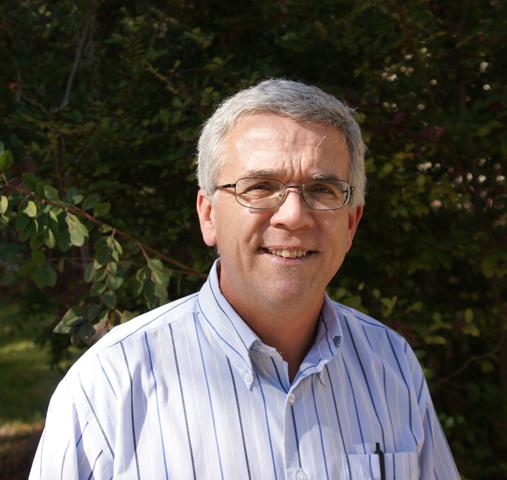 Kenneth Logan