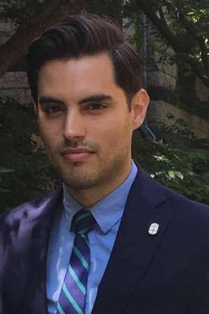 Matt Masapollo