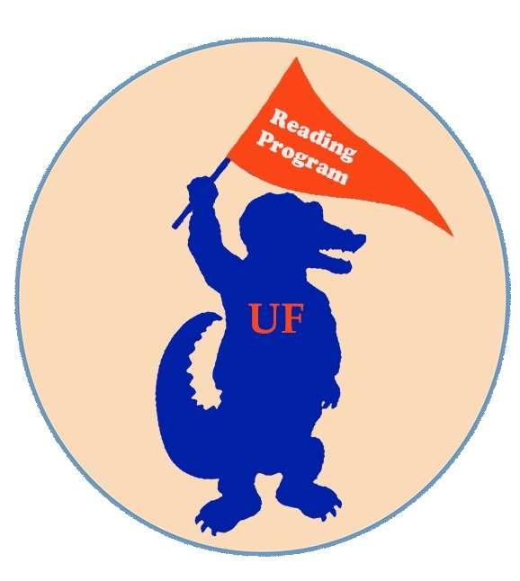 UF reading program logo